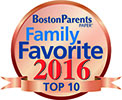 Boston Parents Paper Family Favorite