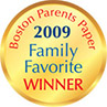 Boston Parents Paper Award