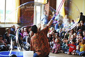 Special Events for Kids and Adults Lawrence MA