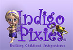 Indigo Pixies for sale