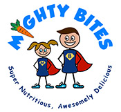 Mighty Bites Super Nutritous and Delicious food