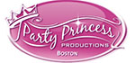 Party Princess Production themed parties
