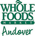 Whole Foods Andover